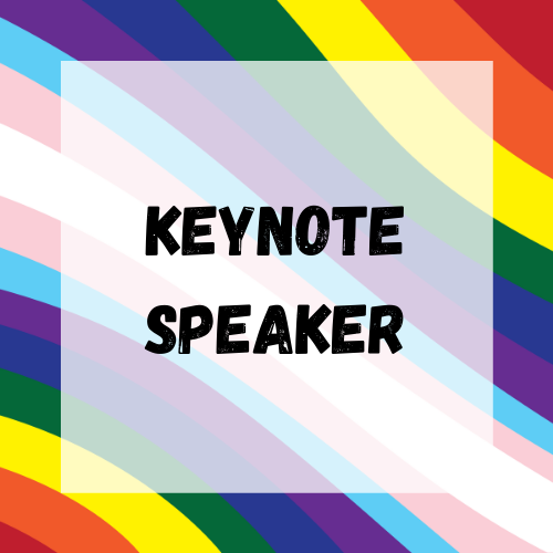 Keynote Speaker Button