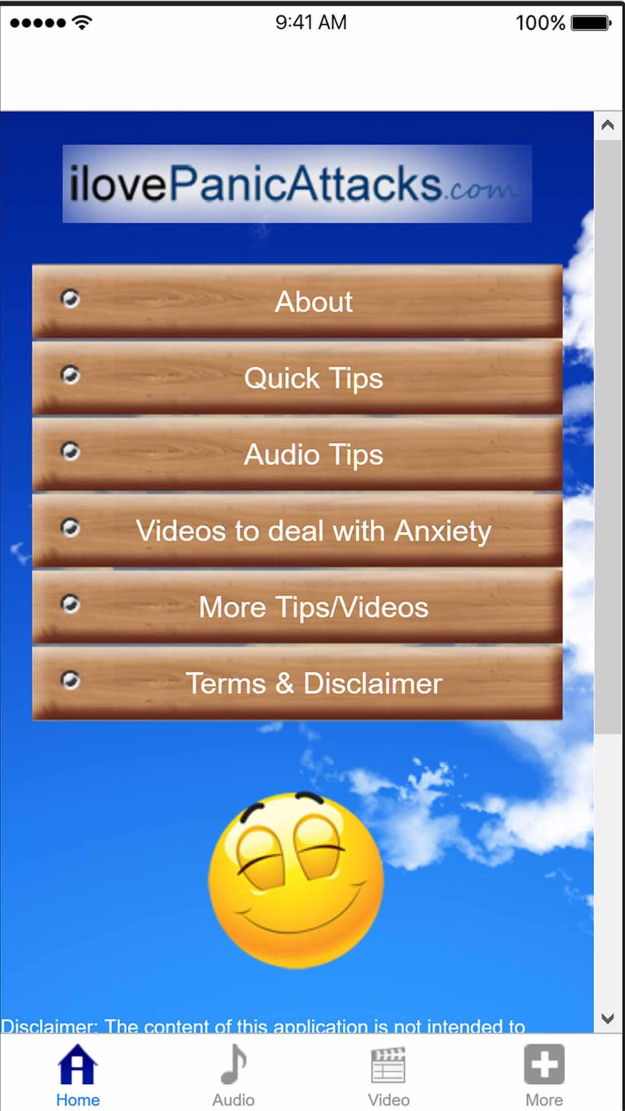 Think App